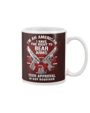 Right To Bear Arms Mug thumbnail