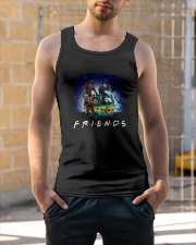 Friends Halloween Unisex Tank apparel-tshirt-unisex-sleeveless-lifestyle-front-01
