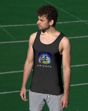 Friends Halloween Unisex Tank apparel-tshirt-unisex-sleeveless-lifestyle-front-03