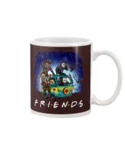 Friends Halloween Mug front