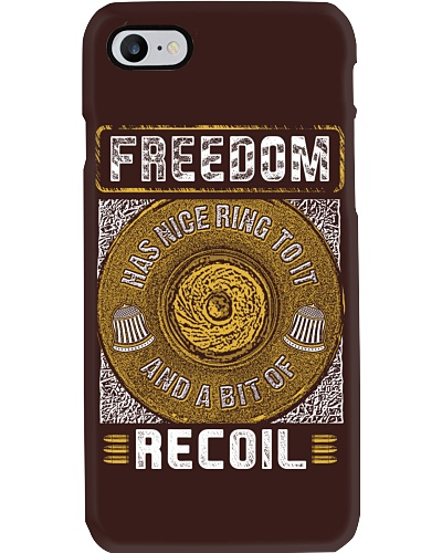 Freedom Recoil