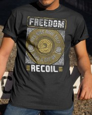 Freedom Recoil Classic T-Shirt apparel-classic-tshirt-lifestyle-28
