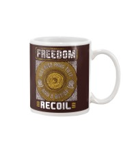 Freedom Recoil Mug thumbnail