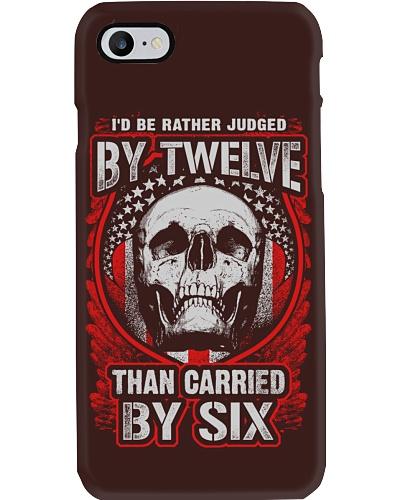 Judged By Twelve