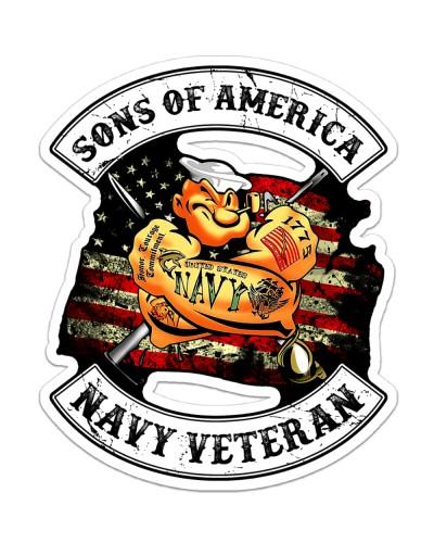 Sons of America