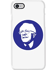 Bernie Sanders Circle Portrait Phone Case thumbnail