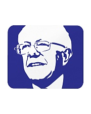 Bernie Sanders Circle Portrait Mousepad tile