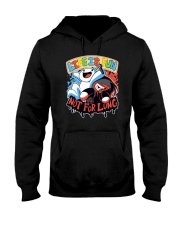 Life is Fun Shirt Hooded Sweatshirt thumbnail