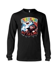 Life is Fun Shirt Long Sleeve Tee thumbnail