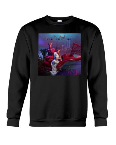 All Monsters Are Human K Michelle SHIRT