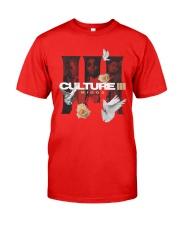 Migos Culture III Official Shirt Classic T-Shirt thumbnail