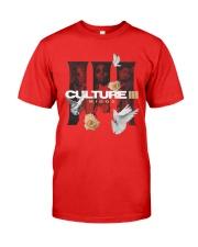 Migos Culture III Official Shirt Premium Fit Mens Tee thumbnail