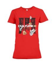Migos Culture III Official Shirt Premium Fit Ladies Tee thumbnail