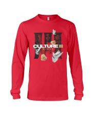 Migos Culture III Official Shirt Long Sleeve Tee thumbnail
