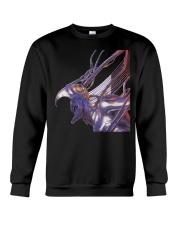 Modus Vivendi 070 Shake T SHIRT Crewneck Sweatshirt front