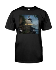 my turn lil baby T shirt Premium Fit Mens Tee thumbnail