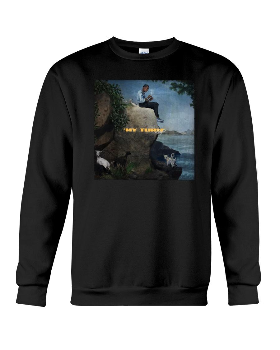 my turn lil baby T shirt Crewneck Sweatshirt