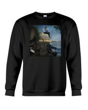 my turn lil baby T shirt Crewneck Sweatshirt front