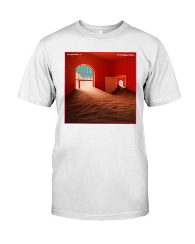 The Slow Rush Tame Impala T Shirt