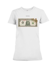 The Allegory Royce da 5'9' SHIRT Premium Fit Ladies Tee thumbnail