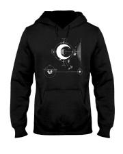 Moon Kid Trunks SHIRT Hooded Sweatshirt thumbnail