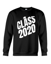 Class of 2020 Crewneck Sweatshirt thumbnail