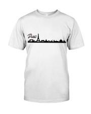 Paris  Classic T-Shirt thumbnail
