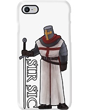 Sic Sic's Merch For Super Cool People Phone Case thumbnail