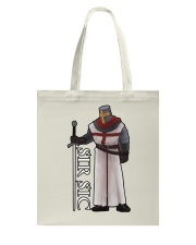 Sic Sic's Merch For Super Cool People Tote Bag thumbnail