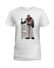 Sic Sic's Merch For Super Cool People Ladies T-Shirt thumbnail