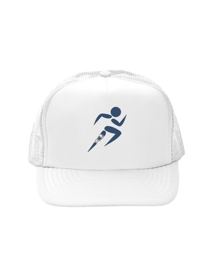 The Runner Guy Headwear Trucker Hat