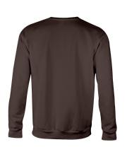 The Runner Girl Dark Collection Crewneck Sweatshirt back