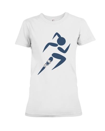 The Runner Girl