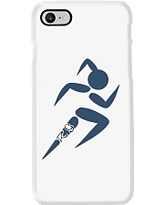The Runner Girl Accessories Phone Case thumbnail