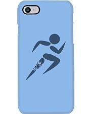 The Runner Guy Logo Phone Case thumbnail
