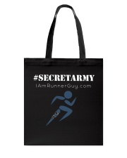 The Runner Guy Accessories Tote Bag thumbnail