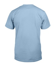 The Runner Guy Logo Premium Fit Mens Tee back