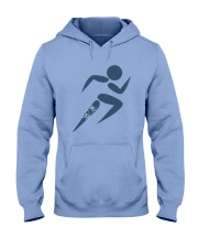 The Runner Guy Logo Hooded Sweatshirt thumbnail