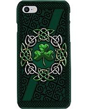 Irish Iconic Phone Case Phone Case i-phone-8-case