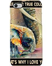 Elephant Family Phone Case thumbnail