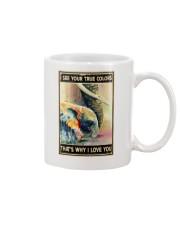 Elephant Family Mug thumbnail