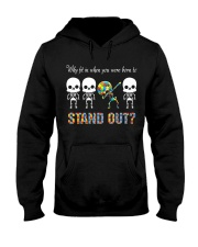 Stand Out Hooded Sweatshirt thumbnail