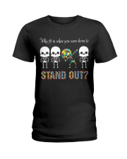 Stand Out Ladies T-Shirt thumbnail