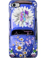 Don't Give Up Vw Bug Phone Case i-phone-8-case