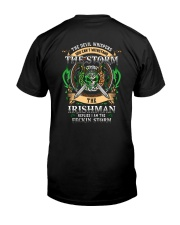 The Storm Classic T-Shirt tile