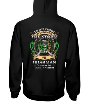 The Storm Hooded Sweatshirt thumbnail