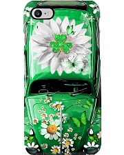 Lucky Leaf Vw Bug Phone Case i-phone-7-case