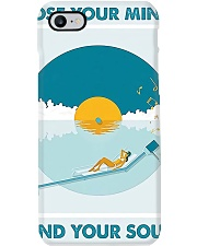 Music Lose Your Mind Find Your Soul Phone Case thumbnail