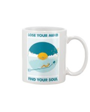 Music Lose Your Mind Find Your Soul Mug thumbnail