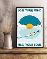Music Lose Your Mind Find Your Soul 11x17 Poster lifestyle-poster-3